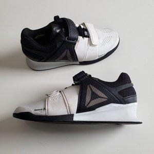 Reebok Legacy Lifter Weightlifting Crossfit Shoe